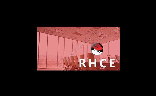 2020年4月18日RHCE开班信息